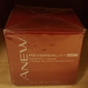 Avon Anew Reversalist night cream